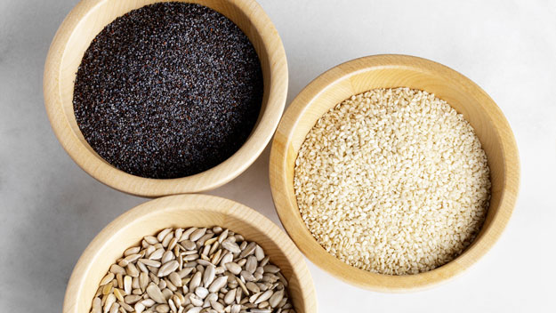 What are chia seeds?